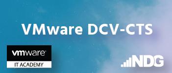 VMware DCV-CTS