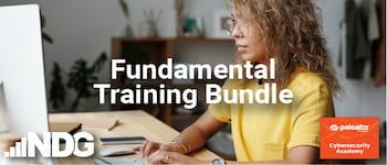 Fundamental Training Bundle